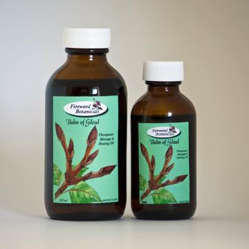 Balm of Gilead Oil